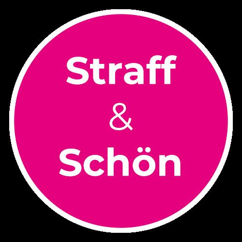 Dein EMS SMART WORKOUT für Zuhause - Straff & Schön Button
