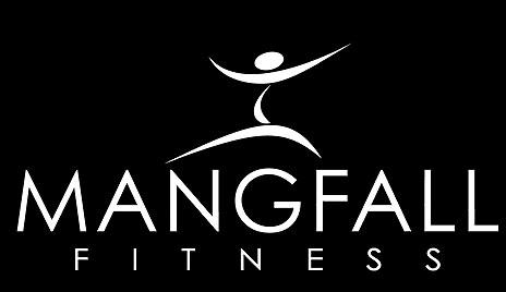 Dein EMS SMART WORKOUT für Zuhause - Mangfall Fitness Logo