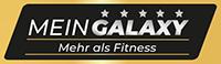 Dein EMS SMART WORKOUT für Zuhause - Mein Galaxy Logo