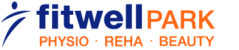 Dein EMS SMART WORKOUT für Zuhause - fitwellPark Logo