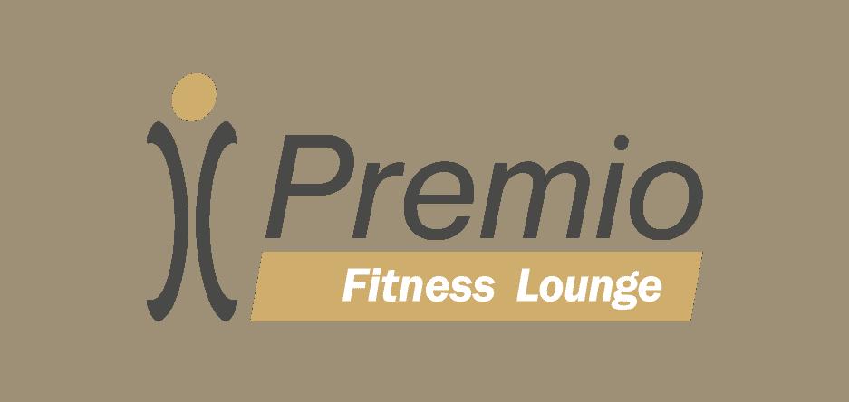 Dein EMS SMART WORKOUT für Zuhause - Premio Fitness Lounge Logo